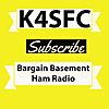 Bargain Basement Ham Radio