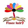 Flower tech9