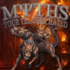 Myths Your Teacher Hated Podcast
