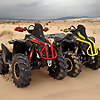 Desert ATV Explorers
