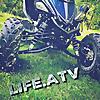 Life. ATV