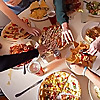 Amazing Homemade Pizza