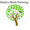 Sindu's Math Tutoring