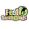 Feet Sandboards