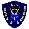LockPicking Patrolman