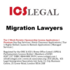 Icslegal - Immigration and Legal Advice