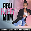 Real Happy Mom - Podcast