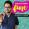 She Says She's Fine