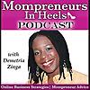 Mompreneurs in Heels - Podcast