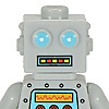 pesky robot | A. Technostic