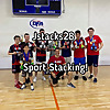 Jstacks28 Sport Stacking