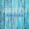 Ambrosia Home Kitchen