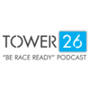 Triathlon Swimming with TOWER 26 | Be Race Ready Podcast