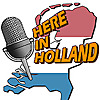 Here in Holland