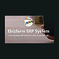 Ebizfarm ERP System