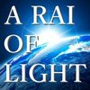 A RAI OF LIGHT