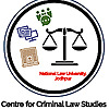 Centre for Criminal Law Studies