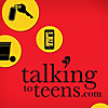 The Talking to Teens Podcast | Hosted by Andy Earle