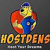 Hostdens