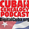 Cuban Genealogy Podcast