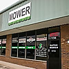 Gater Mower Parts