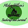 Mickey Wilson Bushcraft and Survival