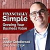 Starting a Business Podcast | Financially Simple