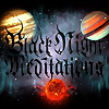 Black Night Meditation Podcast