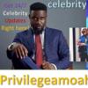 Privilege Amoah