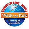 Walk The Talk Speaker Series