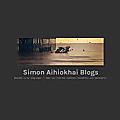 Simon Aihiokhai Blogs