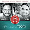 KeyWebMetrics | AnalyticsToday