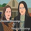 Dietitian Seasonings and Therapist Reasonings Podcast
