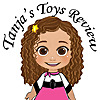 Tanja's Toys Review