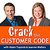 Crack the Customer Code