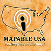 Mapable USA Podcast