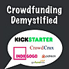 Crowdfunding Demystified