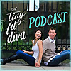 The Tiny Fit Diva Podcast