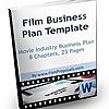 Film Proposals