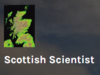 Scottish Scientist