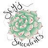 Sky's Succulents