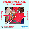 Kenya National Blood Transfusion Service