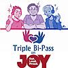 Triple Bi-Pass