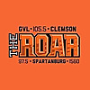 WCCP 105.5 FM The Roar