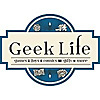 Geek Life: Augmenting Reality