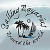 Sailing Aquarius Around The World