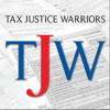 Tax Justice Warriors