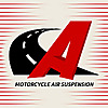 Arnott Cycles | Motorcycle Air Suspension
