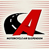 Arnott Motorcycle Air Suspension