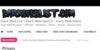 Dark Web List » Dark web